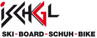 Ischgl Rent Logo